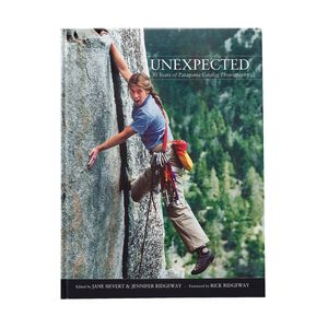 『Unexpected: 30 Years of Patagonia Catalog Photography』日本語版, Multi-Color (ZOO)