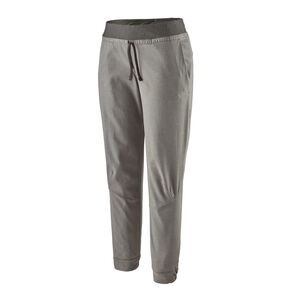 W's Hampi Rock Pants, Feather Grey (FEA)