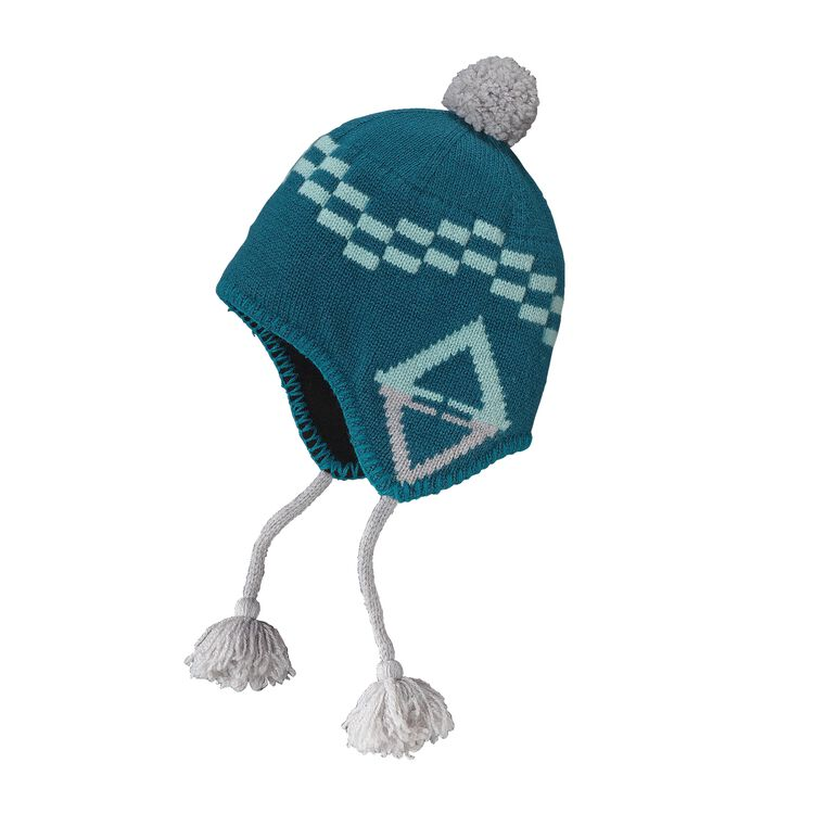K'S WOOLY HAT, Trailheads: Underwater Blue (THUB)
