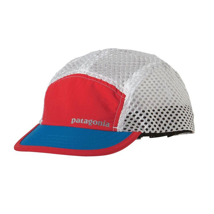 DUCKBILL CAP, French Red (FRR)