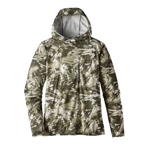 M's Sunshade Technical Hoody, Storm Front: Light Bog (STLB)