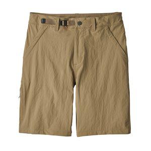 "M's Stonycroft Shorts - 10"", Mojave Khaki (MJVK)"