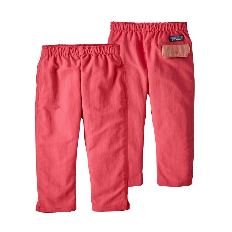 BABY BAGGIES PANTS, Sierra Pink (SRAP)