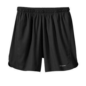 "M's Strider Running Shorts - 7"", Black (BLK)"