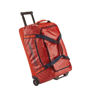 Black Hole® Wheeled Duffel Bag 70L, Paintbrush Red (PBH)