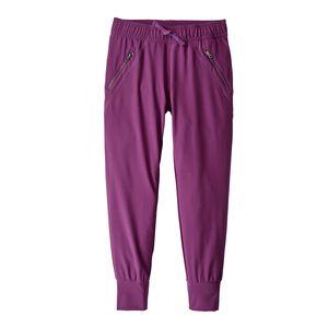 ガールズ・フォックスグレン・ジョガーズ, Geode Purple (GEOP)