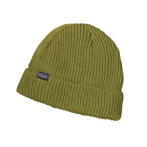 Fisherman's Rolled Beanie, Golden Jungle (GJG)