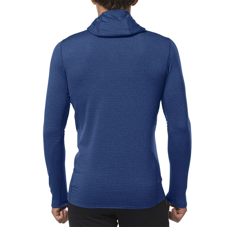M's Capilene® Thermal Weight Zip-Neck Hoody,