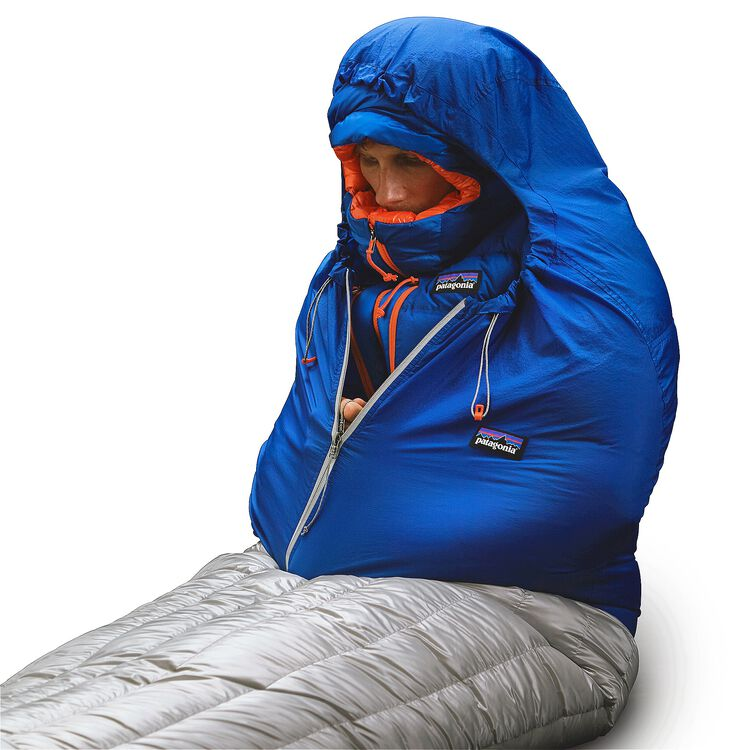 Hybrid Sleeping Bag - Long,