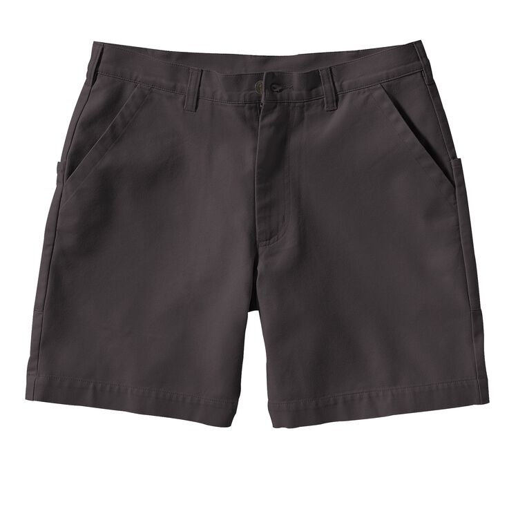 M'S STAND UP SHORTS - 7 IN., Forge Grey (FGE-961)