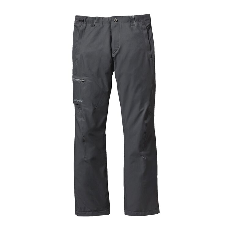 M'S SIMUL ALPINE PANTS, Forge Grey (FGE)