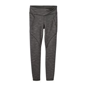W's Centered Tights, Space Dye: Forge Grey (SPFO)