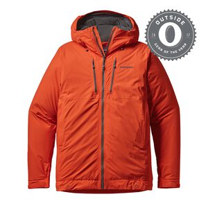 M's Stretch Nano Storm™ Jacket, Cusco Orange (CUSO)