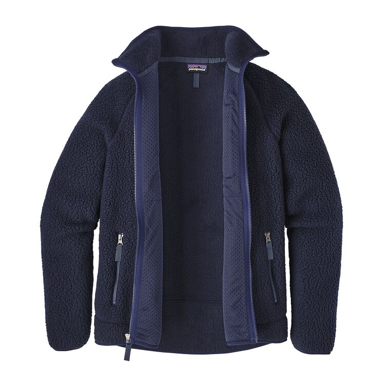 M's Retro Pile Jacket,