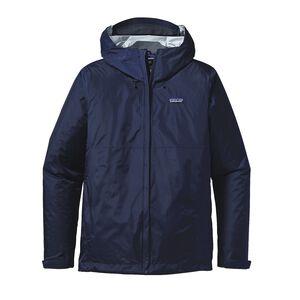 M's Torrentshell Jacket, Navy Blue w/Navy Blue (NVNV)