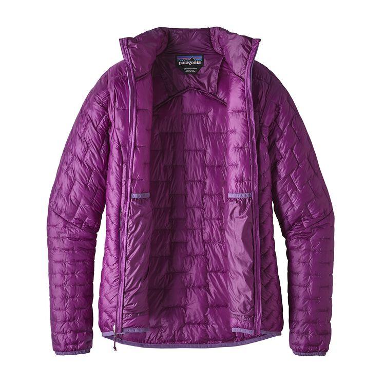 W's Micro Puff® Jacket,