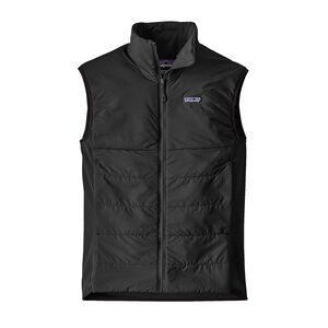 M's Nano-Air® Light Hybrid Vest, Black (BLK)