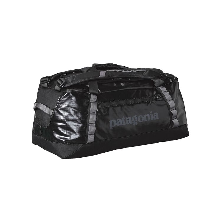 BLACK HOLE DUFFEL 60L, Black (BLK)
