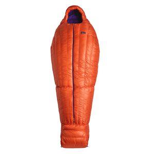 850ダウン・スリーピング・バッグ19 ℉/-7℃(ロング), Campfire Orange (CMPO)