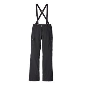 W's SnowDrifter Pants, Black (BLK)
