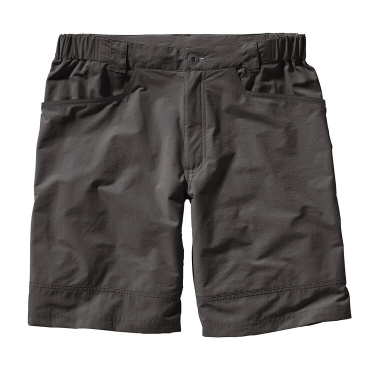 M'S TECHNICAL SUNSHADE SHORTS, Forge Grey (FGE-961)