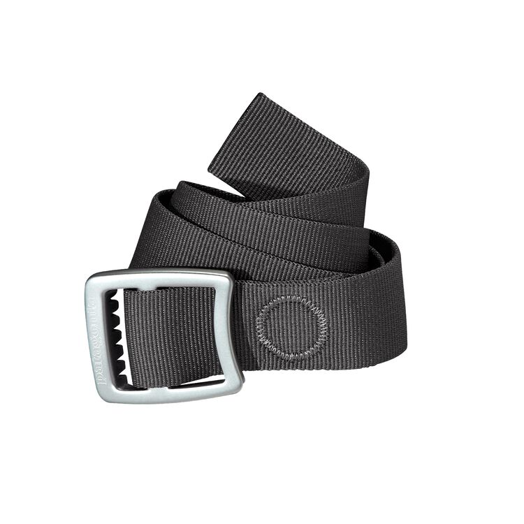 TECH WEB BELT, Forge Grey (FGE)