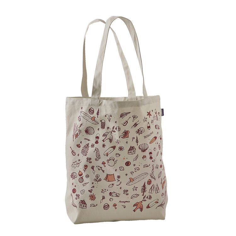 CANVAS BAG, Outdoor Arsenal: Bleached Stone (ODAS)
