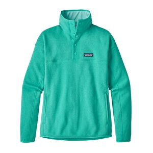 W's Lightweight Better Sweater™ Marsupial Fleece Pullover, Bend Blue (BNDB)