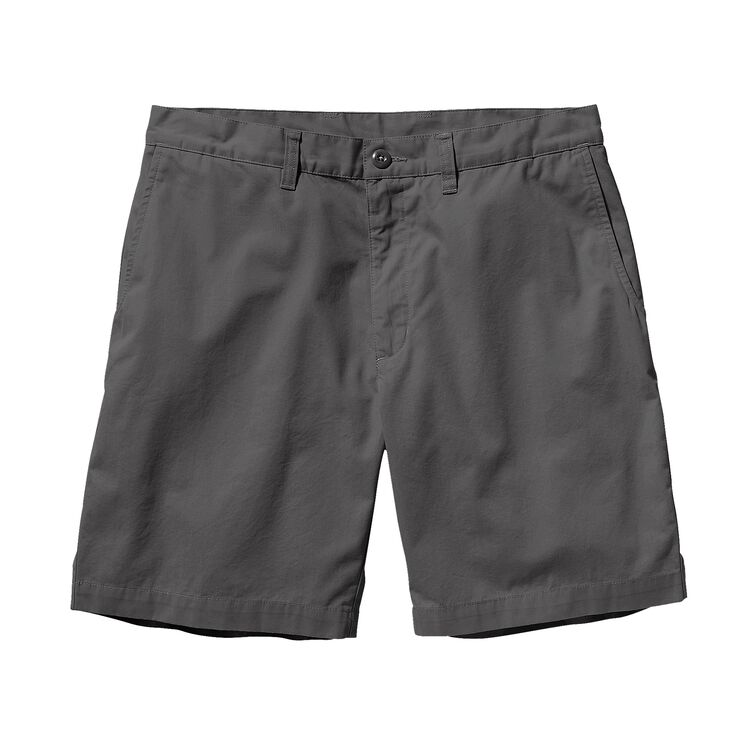 M'S ALL-WEAR SHORTS - 8 IN., Forge Grey (FGE)