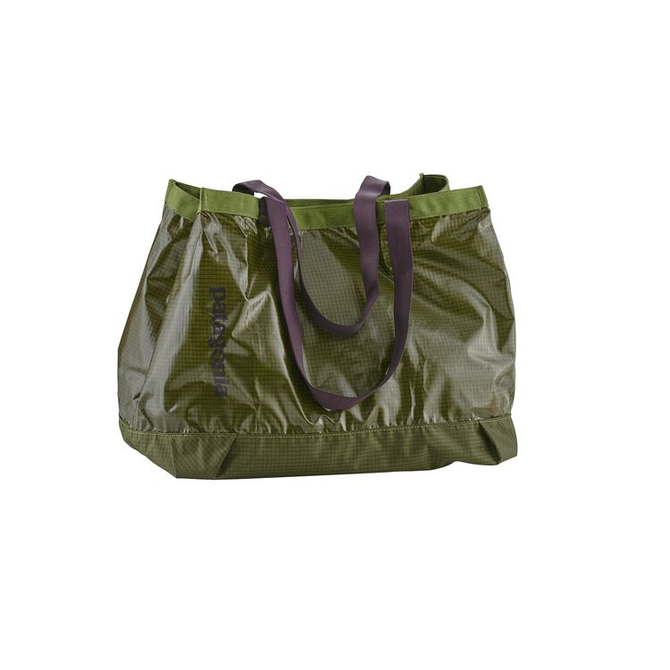 LW BLACK HOLE GEAR TOTE, Sprouted Green (SPTG)