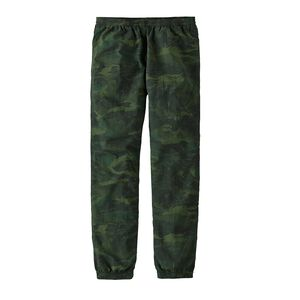 M's Baggies™ Pants - Regular, El Nino Camo: Carbon (ENCB)