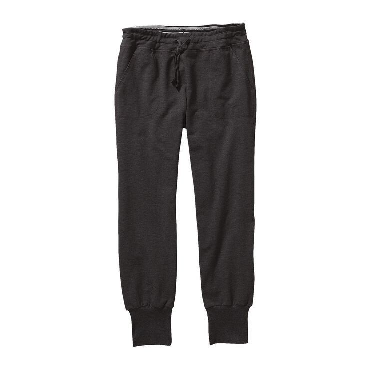 W'S AHNYA PANTS, Forge Grey (FGE)