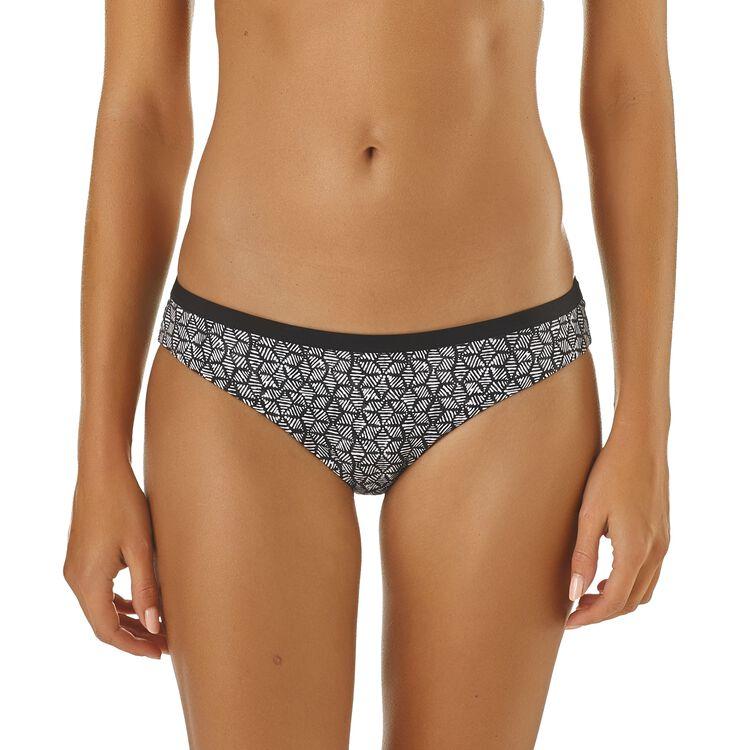 W's Nanogrip Bikini Bottoms,