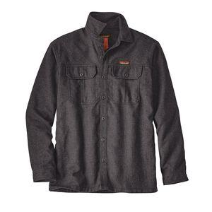 M's Farrier's Shirt, Ink Black (INBK)