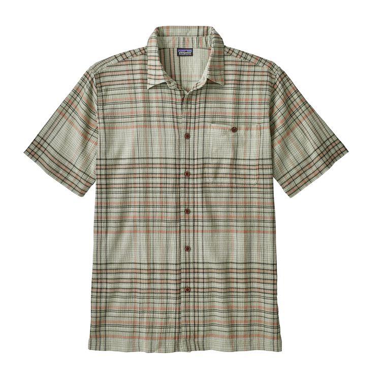 メンズ・A/Cシャツ, Sisar: Desert Sage (SISD)