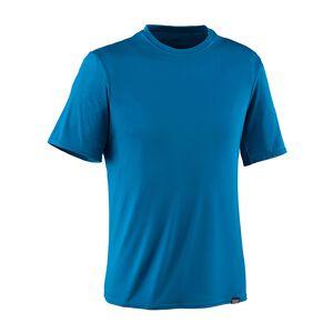 メンズ・キャプリーン・デイリー・Tシャツ, Bandana Blue (BBE)