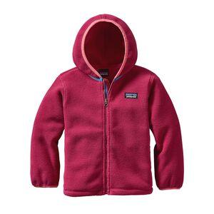 ベビー・シンチラ・カーディガン, Craft Pink (CFTP)