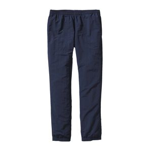 M'S BAGGIES PANTS - REG, Navy Blue (NVYB)