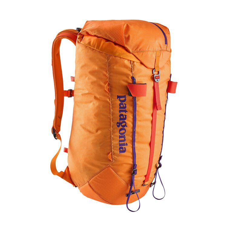 ASCENSIONIST 30L, Sporty Orange (SPTO)