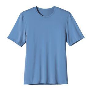 メンズ・キャプリーン・チーム・Tシャツ, Marina Blue (MAR)