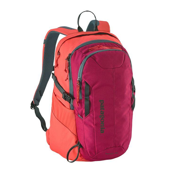 レフュジオ・パック28L, Craft Pink (CFTP)