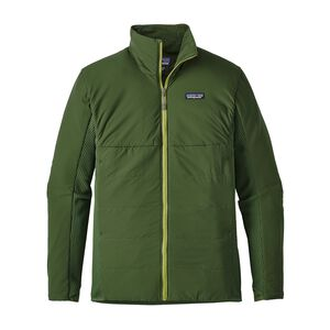 M's Nano-Air® Light Hybrid Jacket, Glades Green (GLDG)