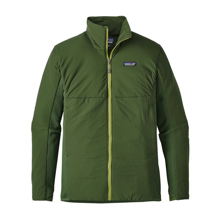 M'S NANO-AIR LIGHT HYBRID JKT, Glades Green (GLDG)