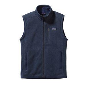 メンズ・ベター・セーター・ベスト, Classic Navy (CNY)