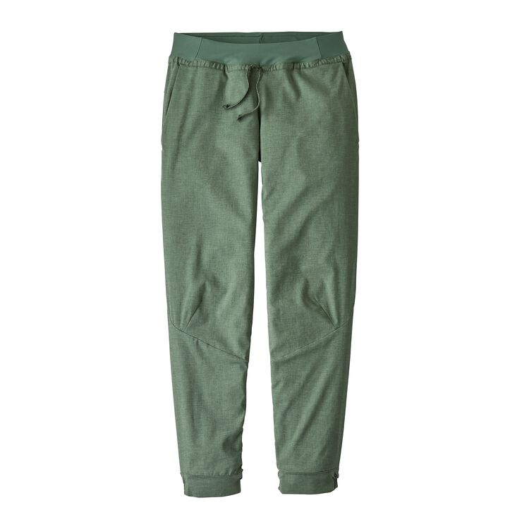 W'S HAMPI ROCK PANTS, Pesto (PST)