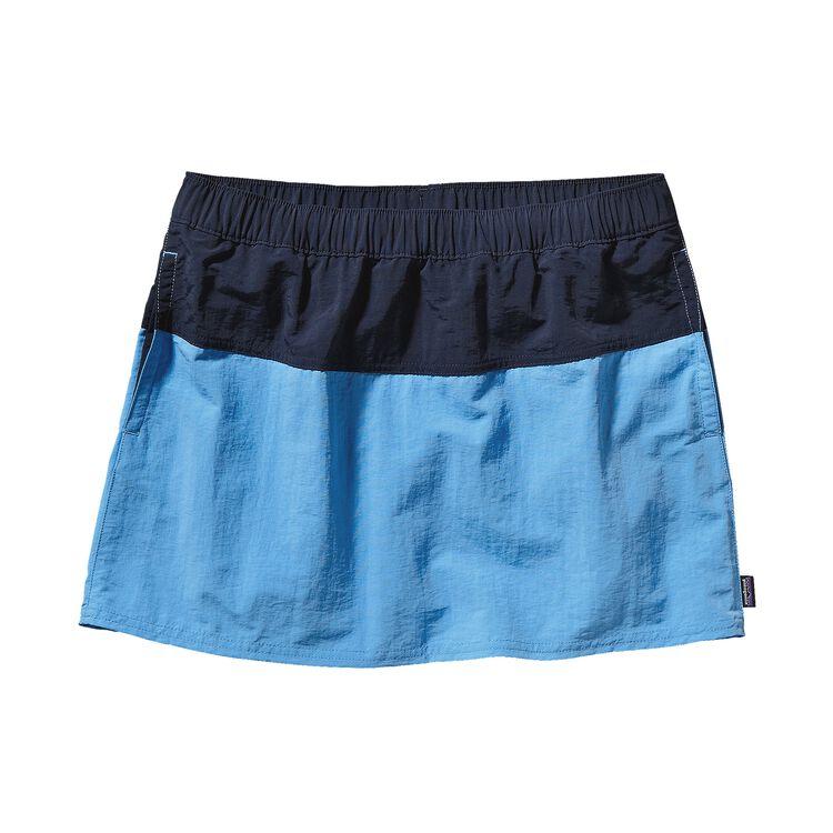 ウィメンズ・バギーズ・スカート, Skipper Blue (SKPB)