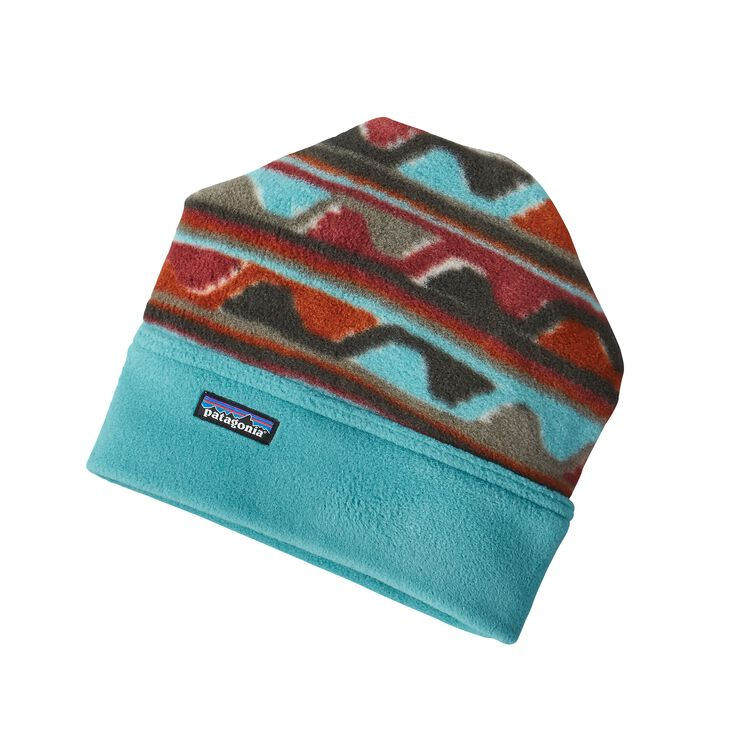 SYNCH ALPINE HAT, Delta: Cinder Red (DCDR)