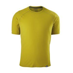 メンズ・キャプリーン・ライトウェイト・Tシャツ, Fluid Green (FLGR)