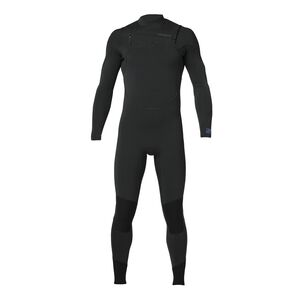 M's R1® Lite Yulex™ Front-Zip Full Suit, Black (BLK)