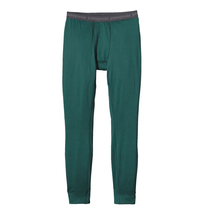 M'S CAP MW BOTTOMS, Arbor Green (ABRG)